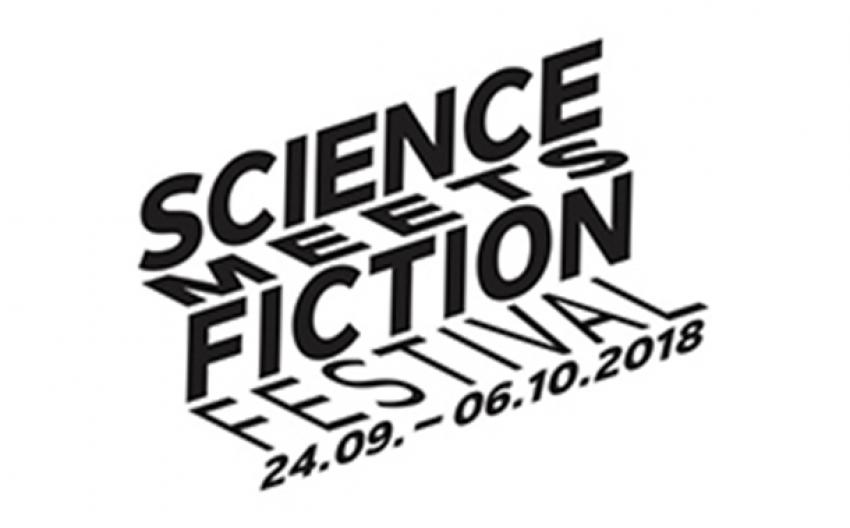 Science Meets Fiction Festival (Eric Pratter/Festival)