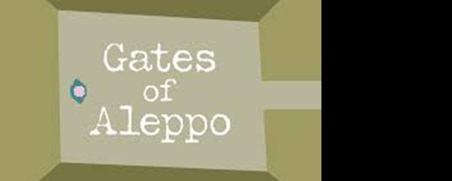 Gates of Aleppo